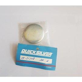 Quicksilver - Mercury 19-35308 Quicksilver Mercury Congelar el enchufe