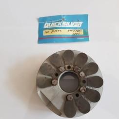 540-7238 A2 Quicksilver Mercury Conjunto de cojinete principal