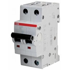 ABB ABB Circuit breaker 2 pole B6