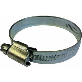 Hi-Grip Hi-Grip hose clamp galvanised