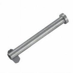 Pasadores de punta rebatible Inox 10x35mm