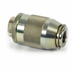 """Flow control barrel valve 1/4"""" B-A"""