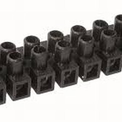Wire connector block 16m2 x12 units