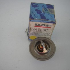 Thermostaat DAF 0240608