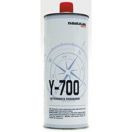 Allegrini Allegrini Y-700 Vinyl cleaning