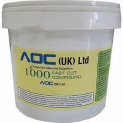 Aquabuff 1000 compuesto corte rápido