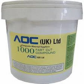 Aquabuff Aquabuff 1000 fast cut compound