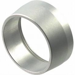 Front ring aluminium 704.600.1