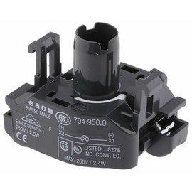 EAO Unidad de soporte de lámpara 704.950.0