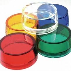 Lens cap GREEN 704.603.5