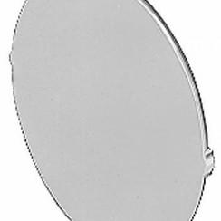 Lens indicatie licht Wit Plastic EAO 704.609.9