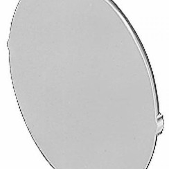 Lens indicating Light