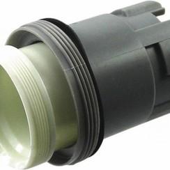 EAO Drukschakelaar lamp unit 704.631.1