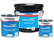 Paint, antifouling & tools