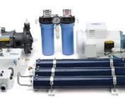 Desalinizadores y aqua tratamiento