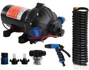 Sanitary pumps & parts