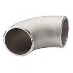 Elbow 90° Inox  welding  42,5 x 3