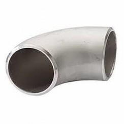 Knie 90° Inox  welding  42,5 x 3