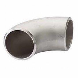 Elbow 90° Inox  welding  42,5 x 3