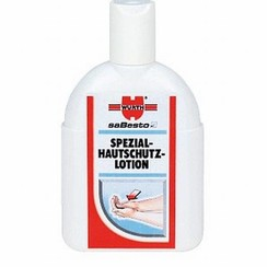 Wurth skin protection lotion