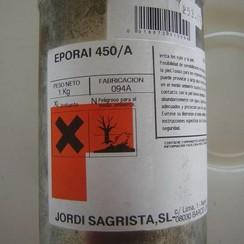 Eporai 450/A Epoxy Resin