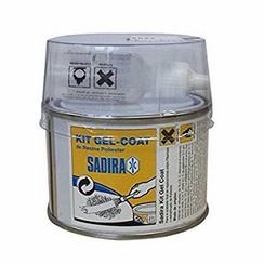 Sadira Gel Coat Kit