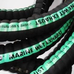 Wet exhaust hose SCAMO / SP 75 mm Thor Marine