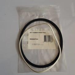 PV43 Vetus Set patrijspoort rubber ringen