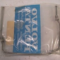 852832 Volvo Penta Connector tube trim cylinder