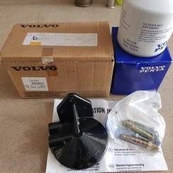 855952 Volvo Penta Brandstof seperator filter Kit