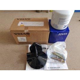 Volvo Penta 855952 Volvo Penta Fuel Seperator Filter Kit