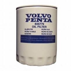 835779 Volvo Penta Oliefilter