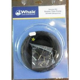 Whale Whale Gusher Titan  service kit AK44000