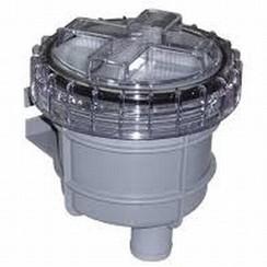 Vetus raw water strainer 330