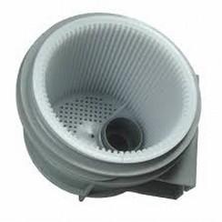 Vetus colador de agua de mar Tipo 330. SIN TAPA