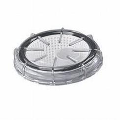 Vetus raw water strainer lid 140