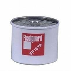 Fuel filter Fleetguard FF167A