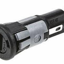 Bulgin FX0367 Paneel zekering houder