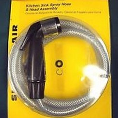 Danco Spray Hose and Head Assembly