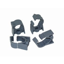 Hep2O Hep2O pipe clips screw 15 mm