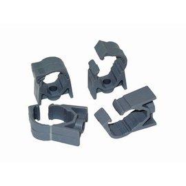 Hep2O Hep2O tornillos de fijación de tubo 15 mm