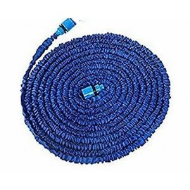 Expandable water hose from 8 to 24 meter