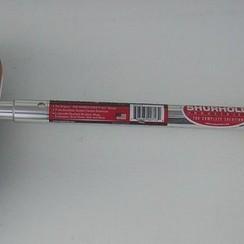 Shurhold Dek borsten met houder, extra zacht 15 cm