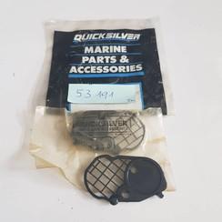 53191 Mercury Quicksilver Shutter Screen