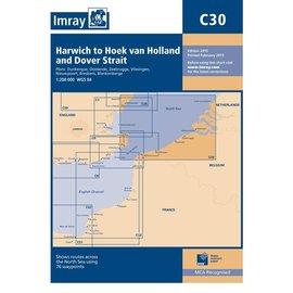 Imray Imray kaart C30  - 2005