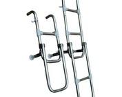 Swim ladders, handles & brackets