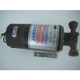 Jabsco Jasco 18620-0023 Reversible Pump Mini-Puppy