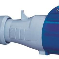 Plug female 230V - 32A - 2P+T IP-44 - P17 Tempra Pro