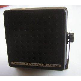 Opek Opek 7-11 external speaker