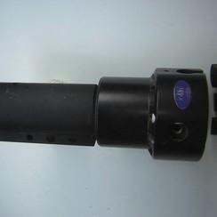 Profurl R480 Drum mechanism